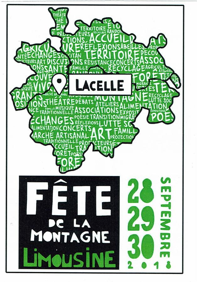 28-30 septembre 2018 – Fête de la montagne limousine à Lacelle – 19