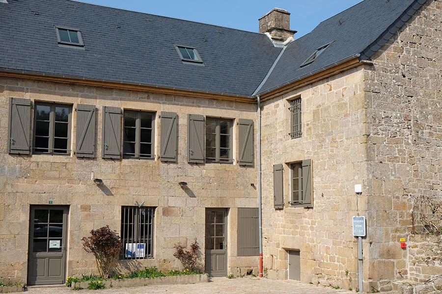 Médiathèque de Tarnac